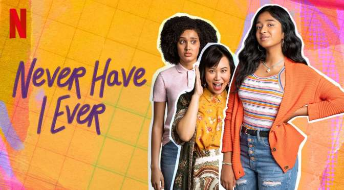 'NEVER HAVE I EVER' TENDRÁ UNA SEGUNDA TEMPORADA