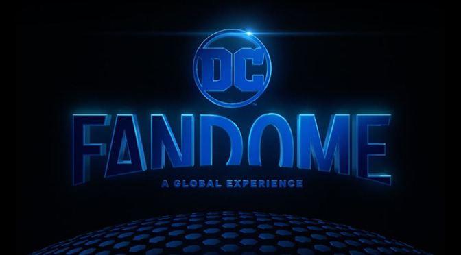 DC FANDOME : PANELES
