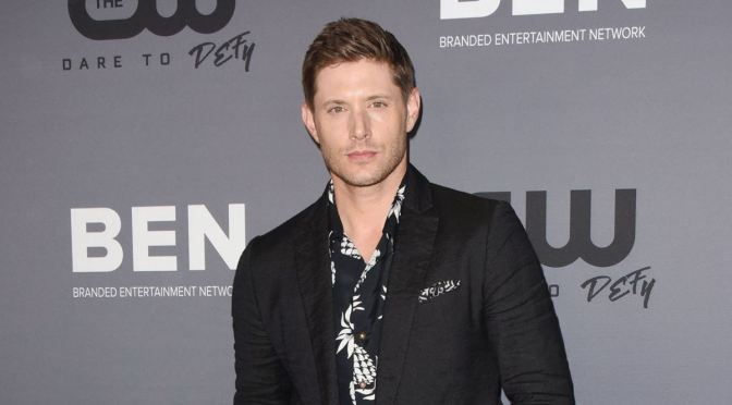 JENSEN ACKLES SE UNE AL ELENCO DE 'THE BOYS'