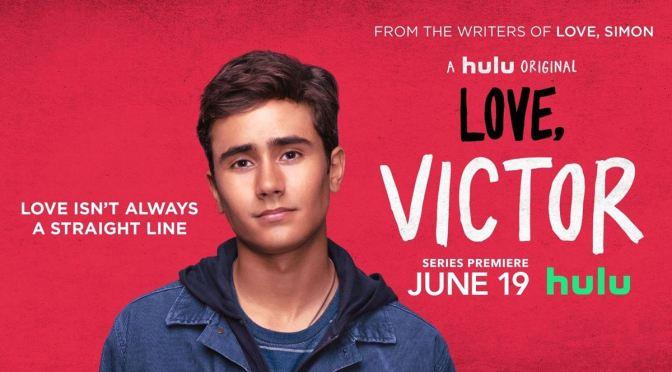 'LOVE, VICTOR' RENUEVA PARA UNA NUEVA ENTREGA