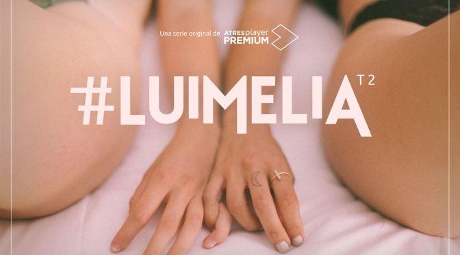 '#LUIMELIA' YA TIENE FECHA CONFIRMADA DE REGRESO
