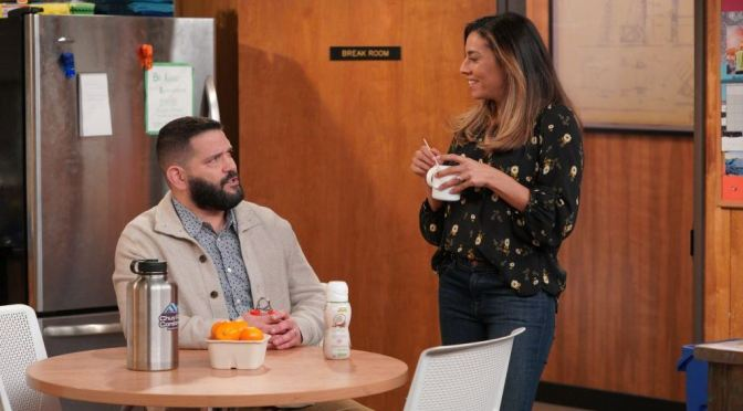 AUDIENCIAS USA: 26/08/2020 (FINALES)