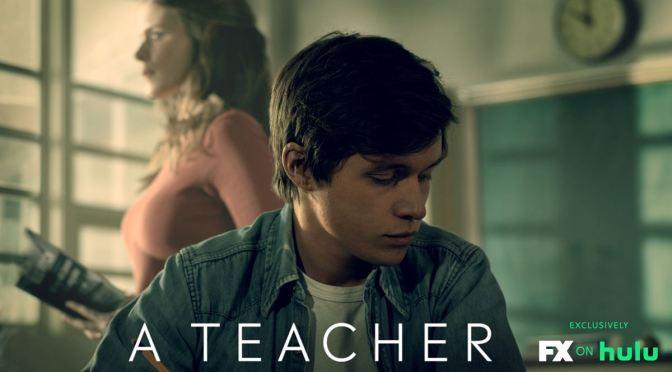 FX ANUNCIA FECHA DE ESTRENO PARA 'A TEACHER'