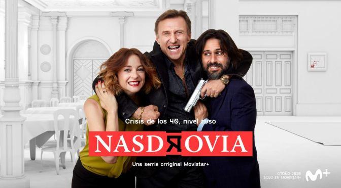 MOVISTAR ANUNCIA FECHA PARA 'NASDROVIA'