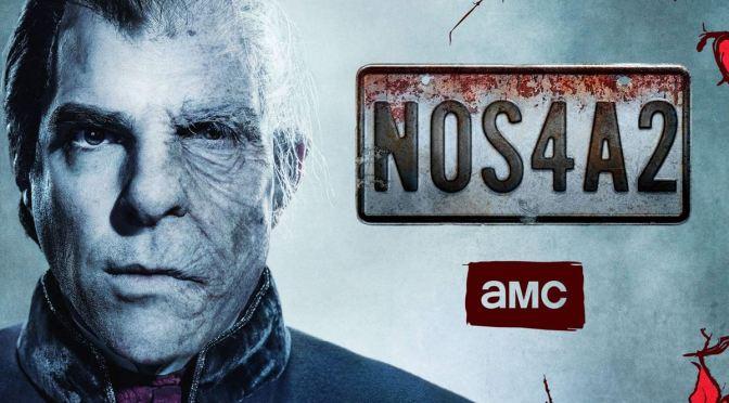 'NOS4A2' : CANCELADA