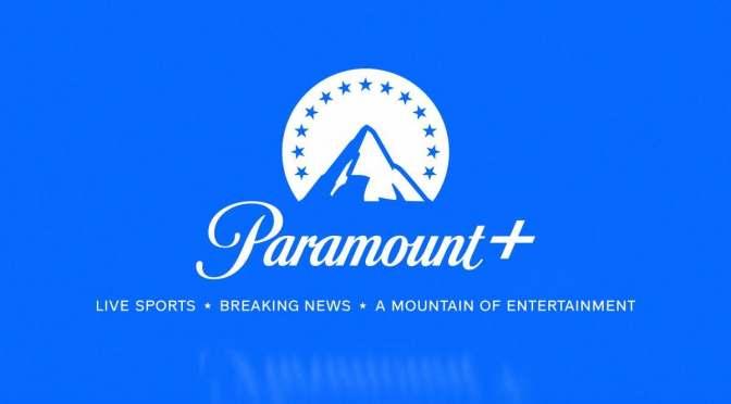 INFORME: PARAMOUNT+