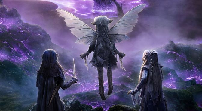 NETFLIX CANCELA SU SERIE 'THE DARK CRYSTAL'