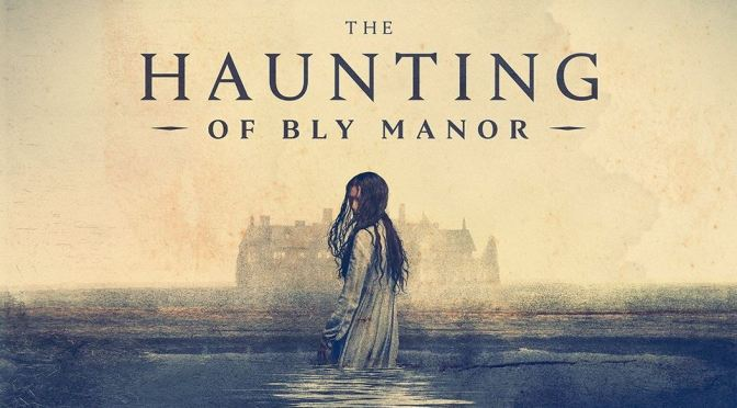 'THE HAUNTING OF BLY MANOR': REVIEW
