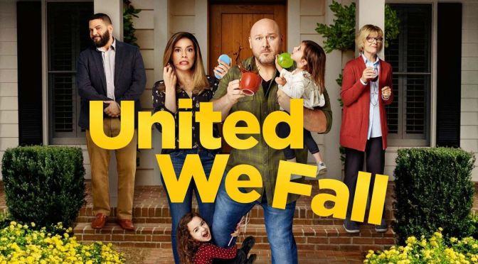 ABC CANCELA SU COMEDIA 'UNITED WE FALL'