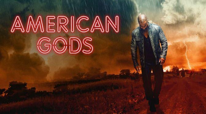 'AMERICAN GODS' CANCELADA EN STARZ