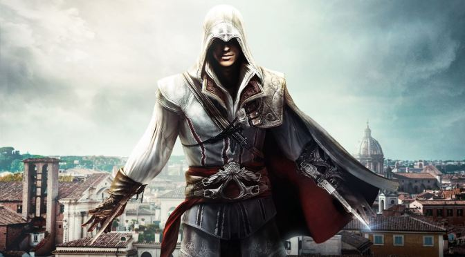 'ASSASSIN'S CREED' TENDRÁ SU SERIE EN NETFLIX
