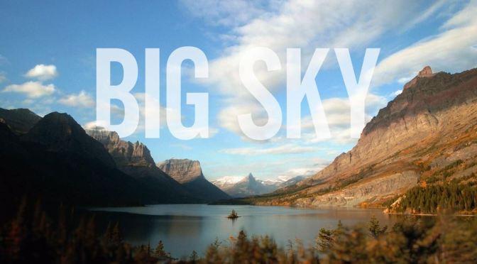 ABC COMPARTE EL PRIMER TRÁILER PARA 'BIG SKY'
