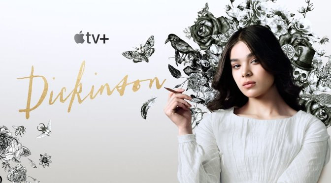 'DICKINSON' TENDRÁ UNA TERCERA TEMPORADA