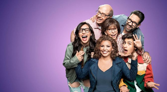 'ONE DAY AT A TIME' HA VUELTO A SER CANCELADA