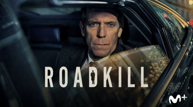'ROADKILL': REVIEW