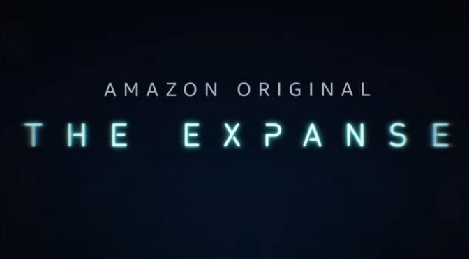 'THE EXPANSE' RENUEVA PARA UNA ÚLTIMA ENTREGA