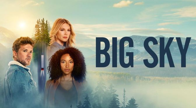 'BIG SKY: REVIEW