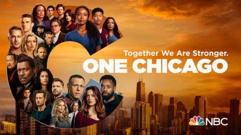 One Chicago - Season 2020