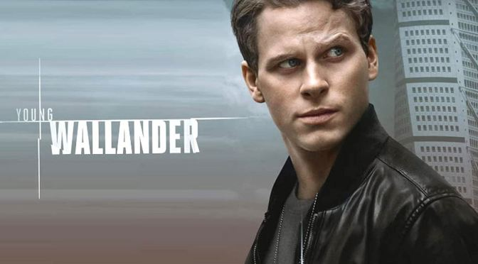 SEGUNDA TEMPORADA PARA 'YOUNG WALLANDER'