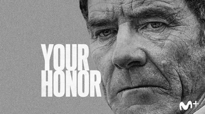 'YOUR HONOR': REVIEW