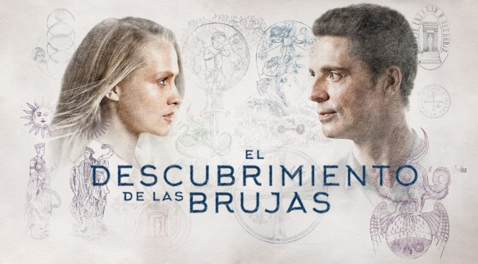 'A DISCOVERY OF WITCHES' LLEGA A MOVISTAR+