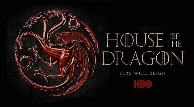 NUEVOS ACTORES SE UNEN A 'HOUSE OF THE DRAGON'