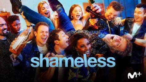 SHAMELESS (MOVISTAR+)