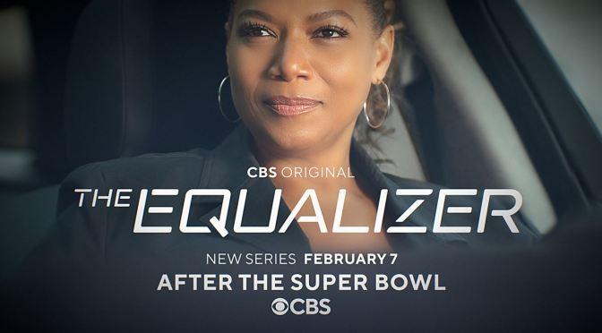 CBS PONE FECHA PARA SU SERIE 'THE EQUALIZER'