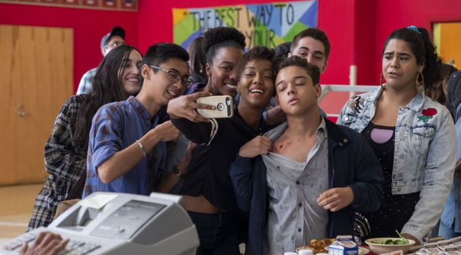 NETFLIX ANUNCIA EL FINAL DE 'ON MY BLOCK'
