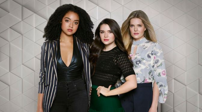TEMPORADA FINAL PARA 'THE BOLD TYPE'