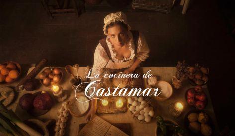 LA COCINERA DE CASTAMAR (ATRESMEDIA)