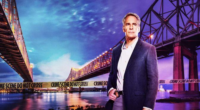 CBS ANUNCIA EL FINAL DE 'NCIS: NEW ORLEANS'