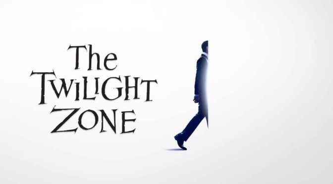 'THE TWILIGHT ZONE' NO TENDRÁ NUEVA TEMPORADA