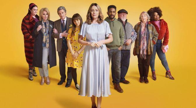 ITV RENUEVA SU DRAMEDIA 'FINDING ALICE'