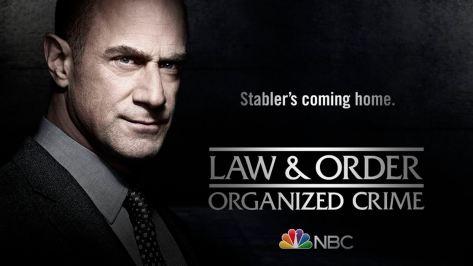 Law & Order: Organized Crime - Season 1
