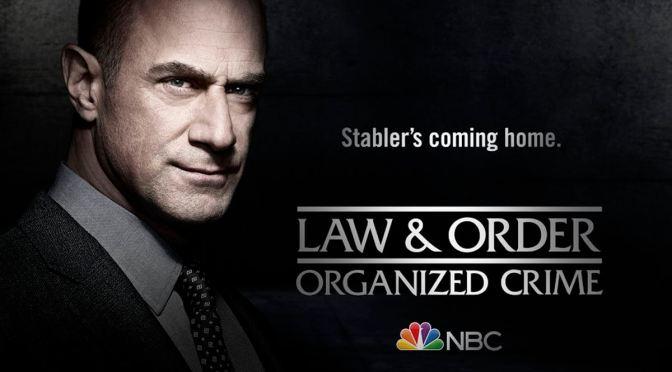 'L&O: ORGANIZED CRIME' RENOVADA EN NBC