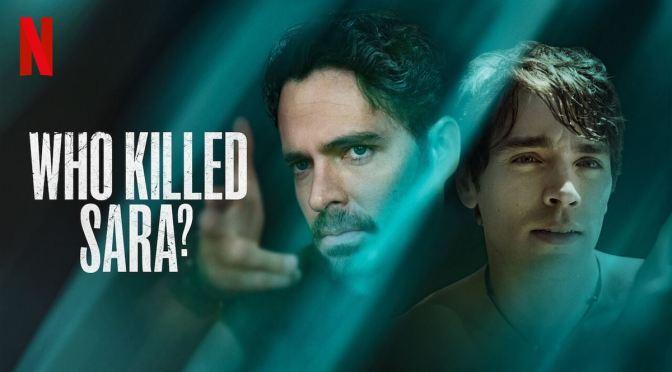 'WHO KILLED SARA?' TENDRÁ SEGUNDA TEMPORADA