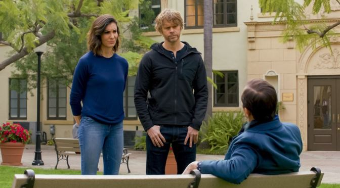 AUDIENCIAS USA: 04/04/2021 (FINALES)
