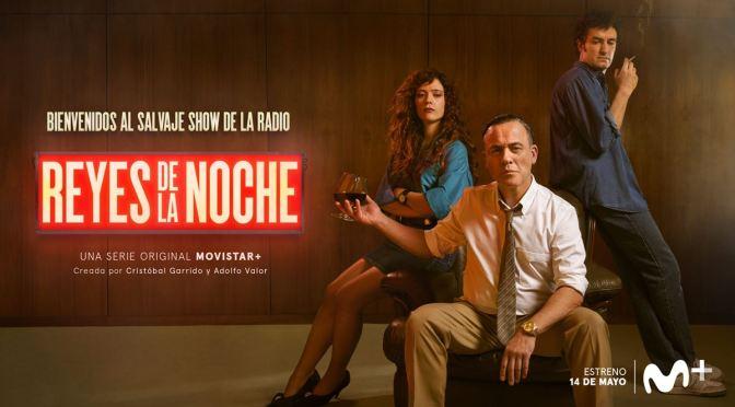 MOVISTAR ANUNCIA FECHA PARA 'REYES DE LA NOCHE'