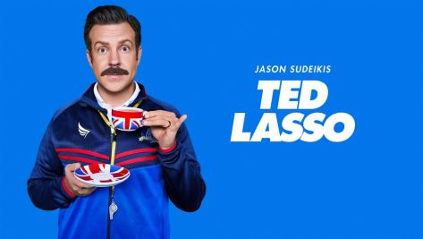 TED LASSO (APPLE TV+)
