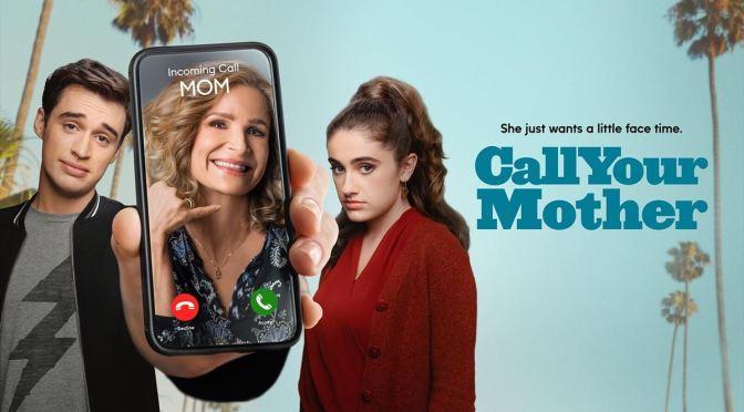 'CALL YOUR MOTHER' CANCELADA EN ABC