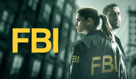 FBI (CBS)