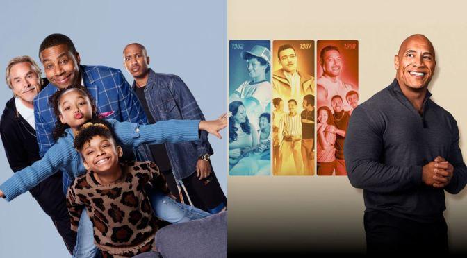 'KENAN' Y 'YOUNG ROCK' RENOVADAS EN NBC