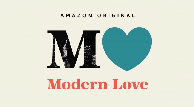 AMAZON PONE FECHA A LO NUEVO DE 'MODERN LOVE'