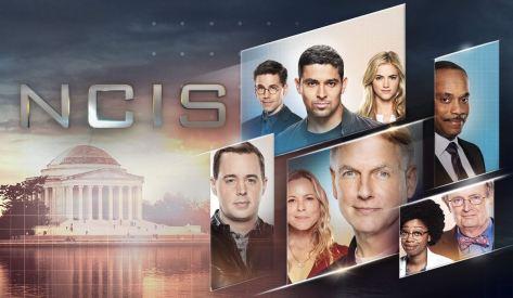 NCIS (CBS)