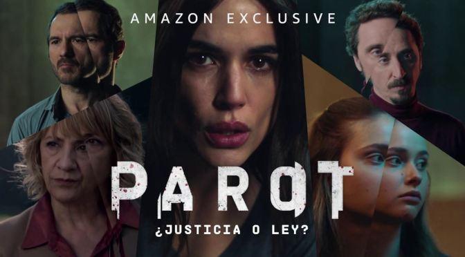 'PAROT': REVIEW