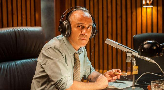 MOVISTAR HA CANCELADO 'REYES DE LA NOCHE'