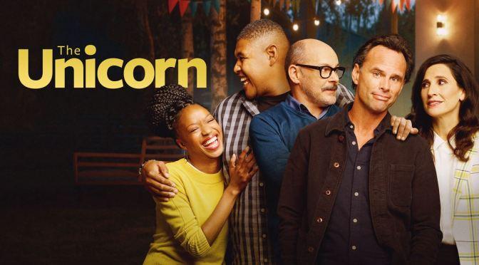 CBS CANCELA SU COMEDIA 'THE UNICORN'