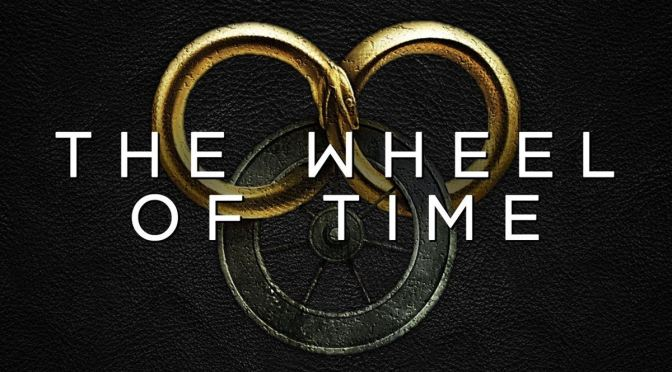 'THE WHEEL OF TIME' LLEGARÁ EN NOVIEMBRE