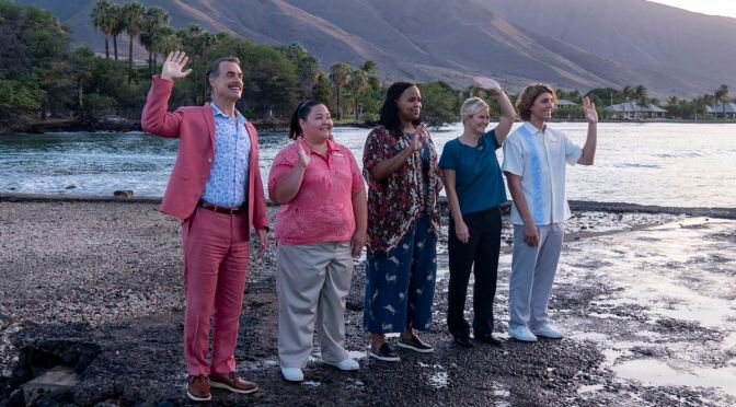HBO PONE FECHA PARA SU MINI 'THE WHITE LOTUS'